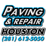 Asphalt Paving Contractor Houston